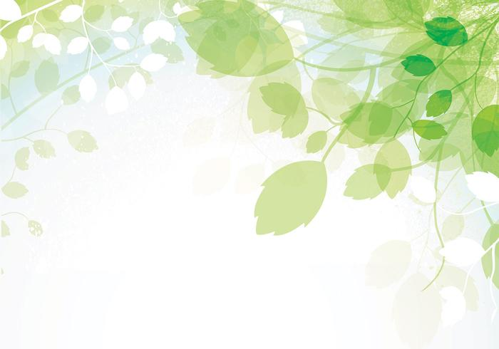 spring leaves background free photoshop brushes at