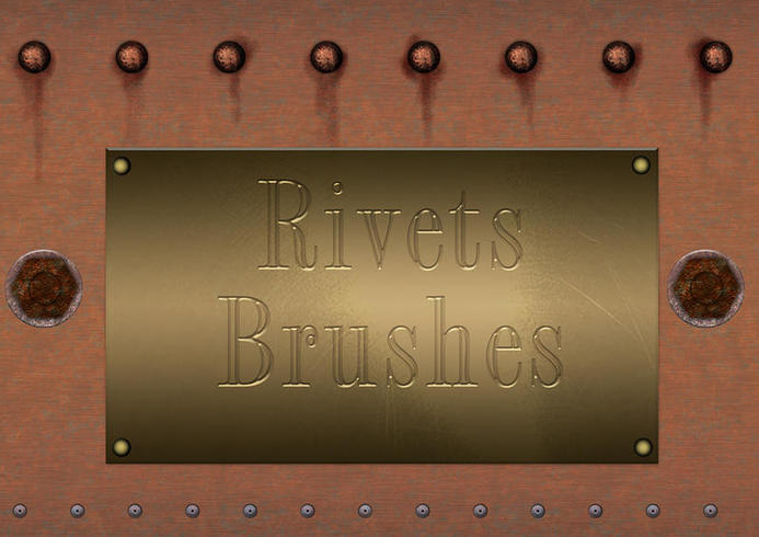 Rivets Brushes