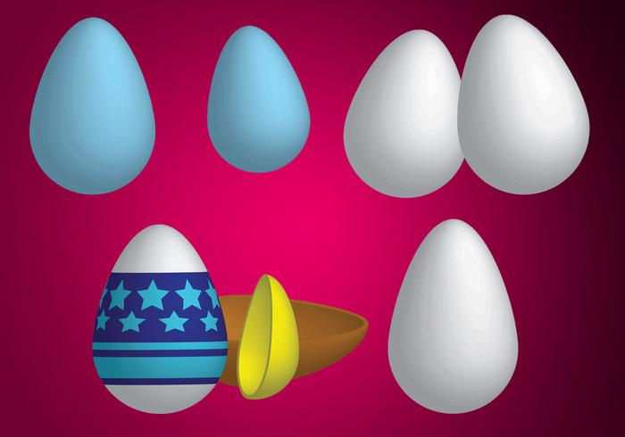 Egg PSD