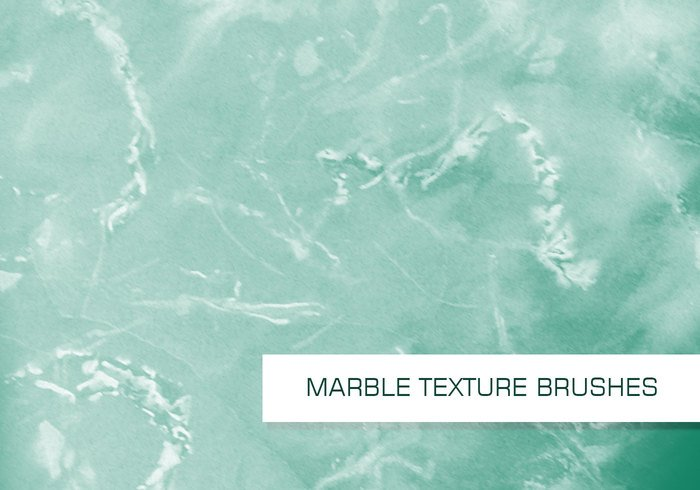 Marble Photoshop Brushes