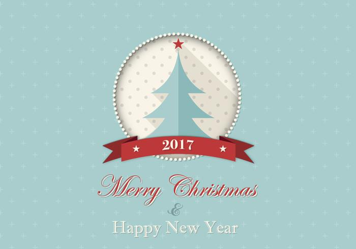 merry christmas and happy new year psd background