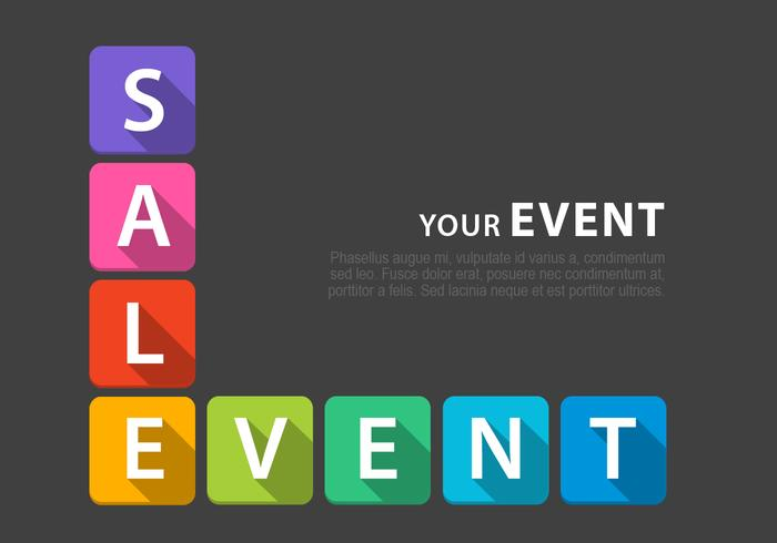Super Sale Event Background PSD Pack