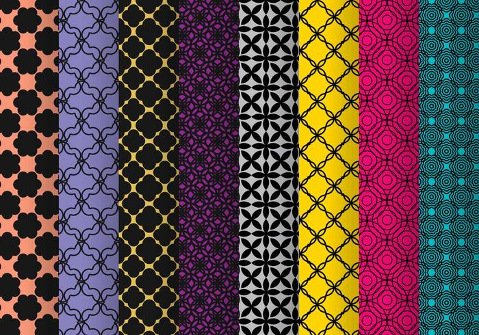 Retro Pattern Pack