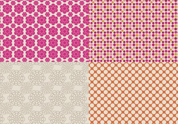 Floral Pattern Pack