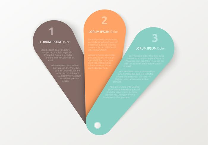 Options étape papier fan psd