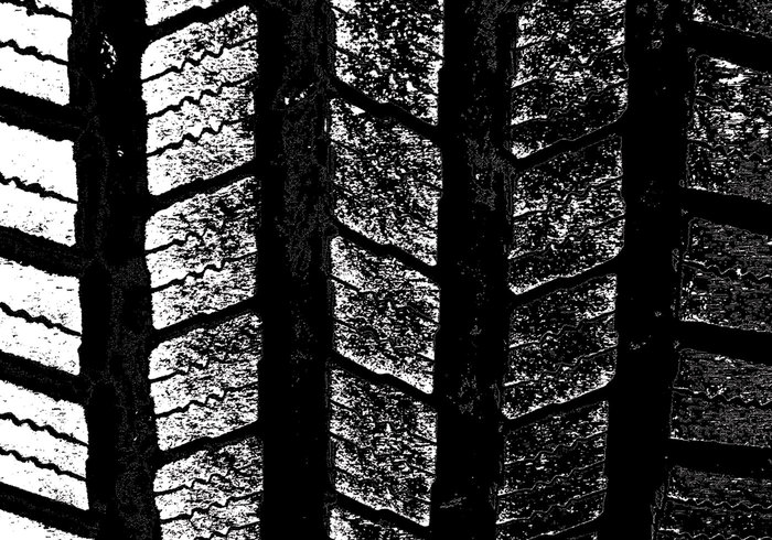 Outdoors Tire Textures