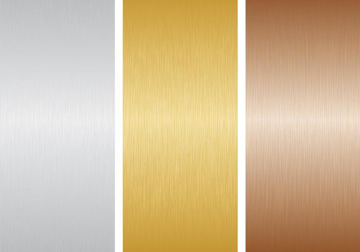 Metall psd texturer