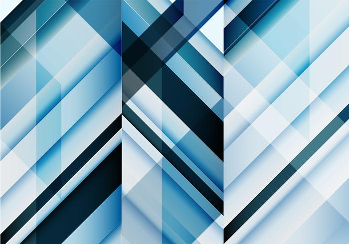 Blue Abstract Background PSD