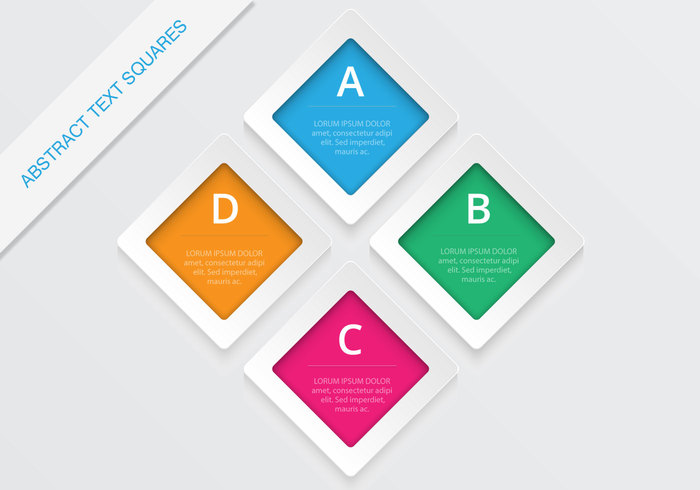 Abstract Square PSD