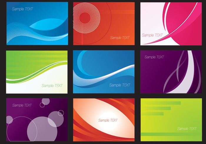 Abstract Background PSD Set