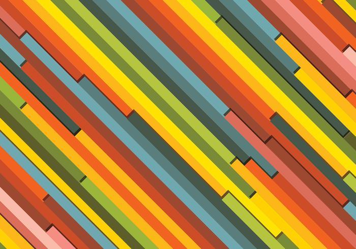 Fondo de líneas diagonales abstractas PSD