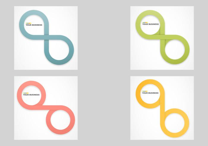 Infinity Symbols Ensemble PSD