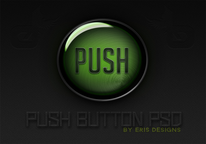 Push Button PSD