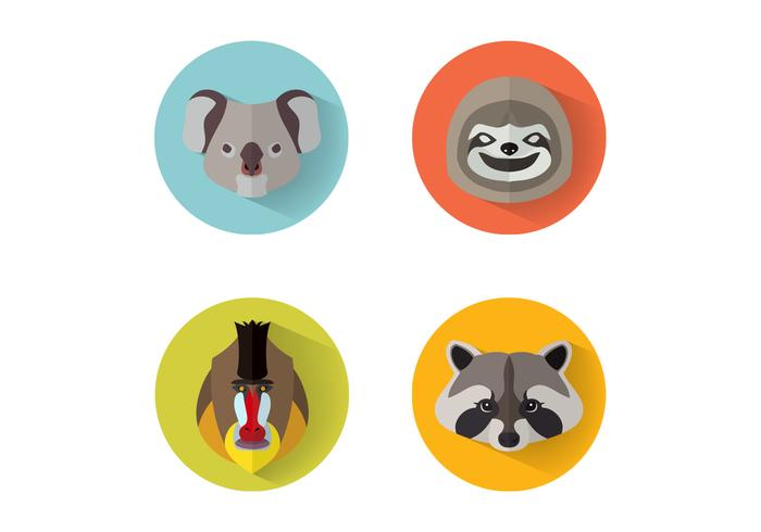 Animals PSD