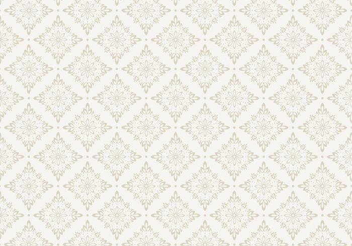 Seamless Gold Photoshop Pattern