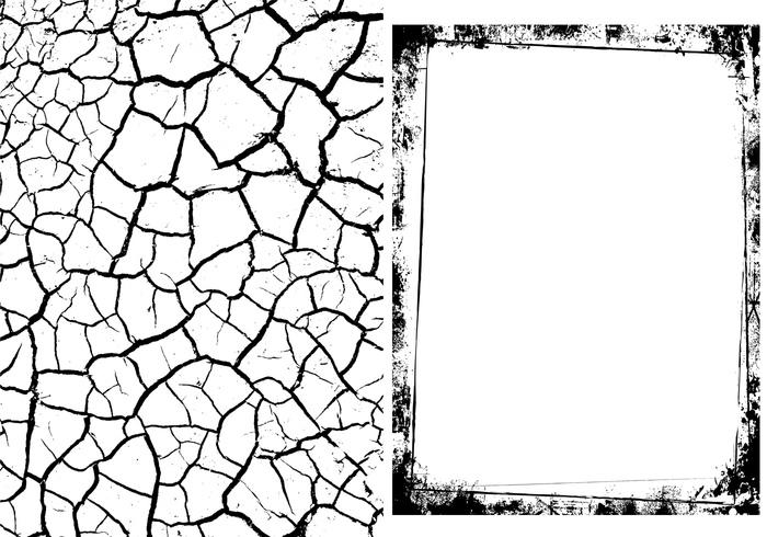 Textures grungy gratuites