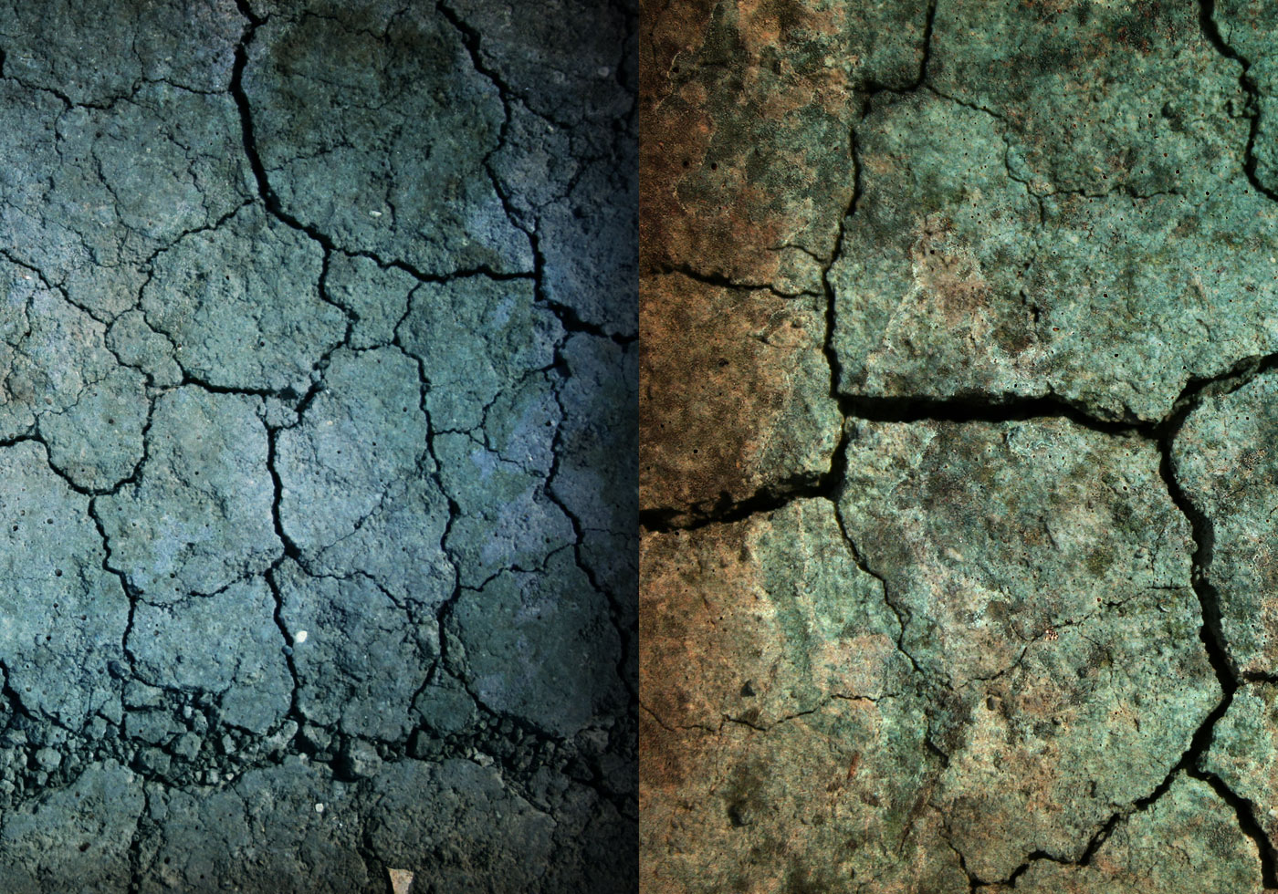 Free Grungy Cracked Textures Free Photoshop Brushes At