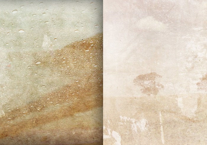 Free Grungy Spring Textures