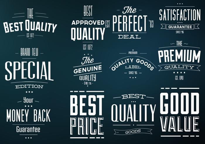 retro best quality labels psd set free photoshop brushes at brusheezy
