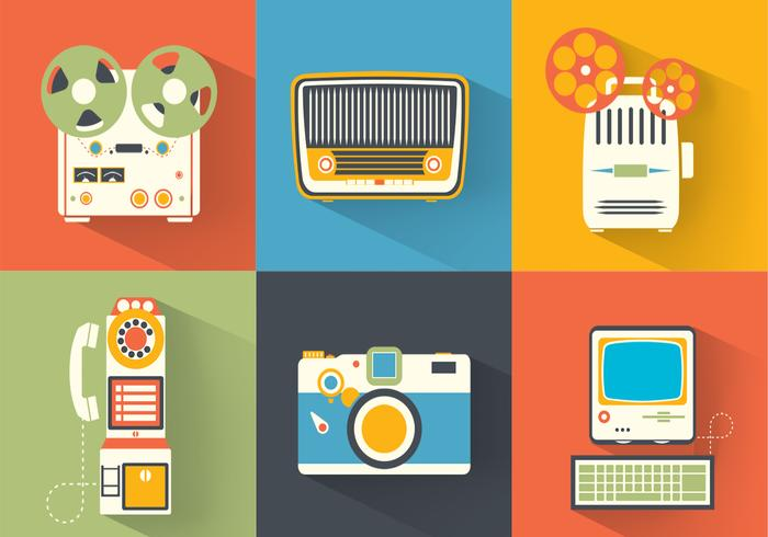 Bright Vintage Electronics PSD Pack