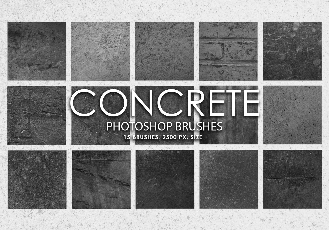 Concrete Free Brushes 172 Free Downloads