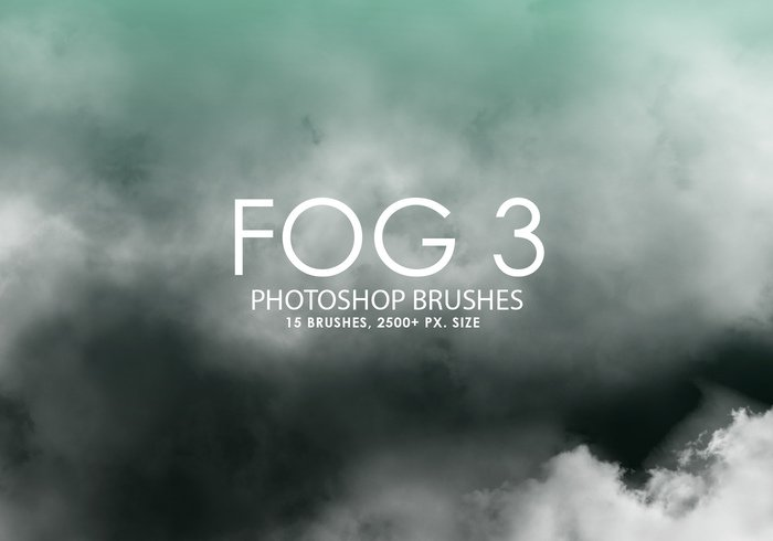 Free Fog Photoshop Brushes 3 : door photoshop brushes - pezcame.com
