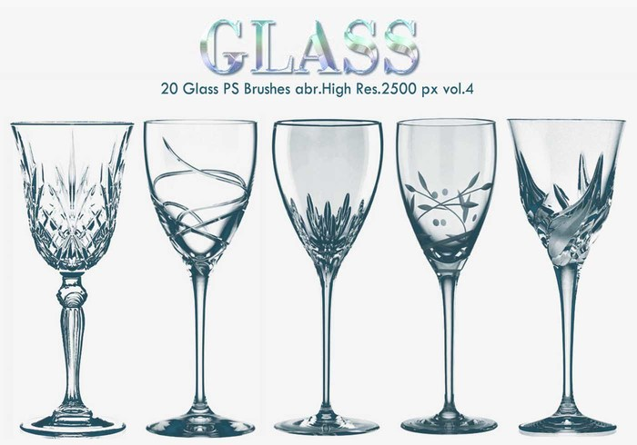20 Glas PS Bürsten abr.vol.4