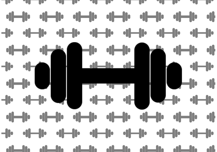 Dumbbell patroon