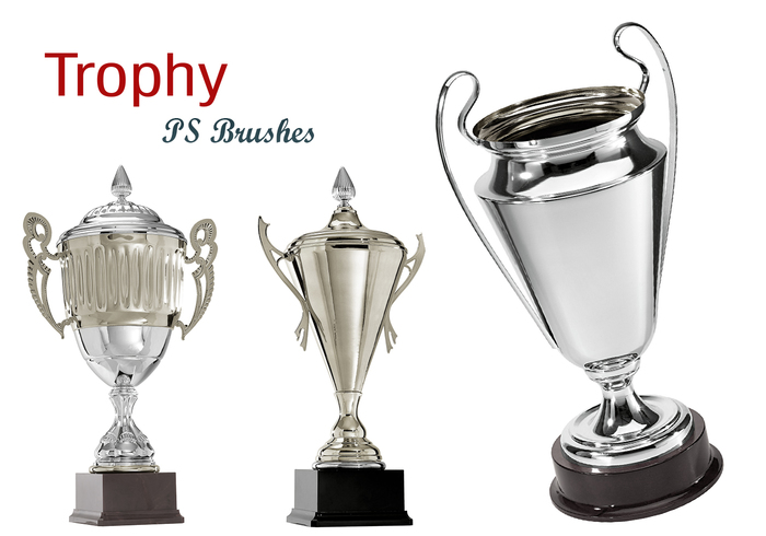 20 Trophy PS Pensels abr. vol.1