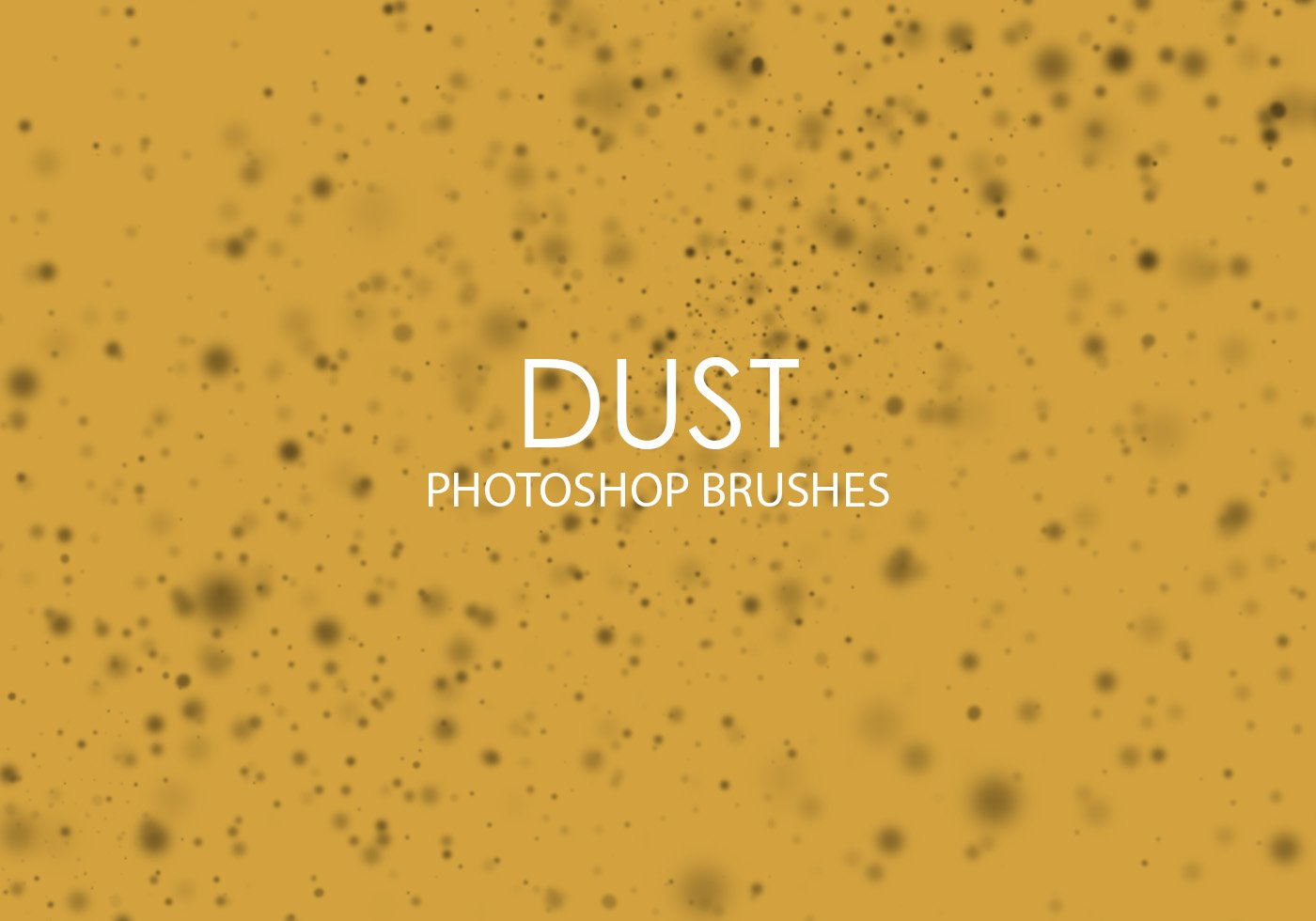 Dust Free Brushes - (613 Free Downloads)