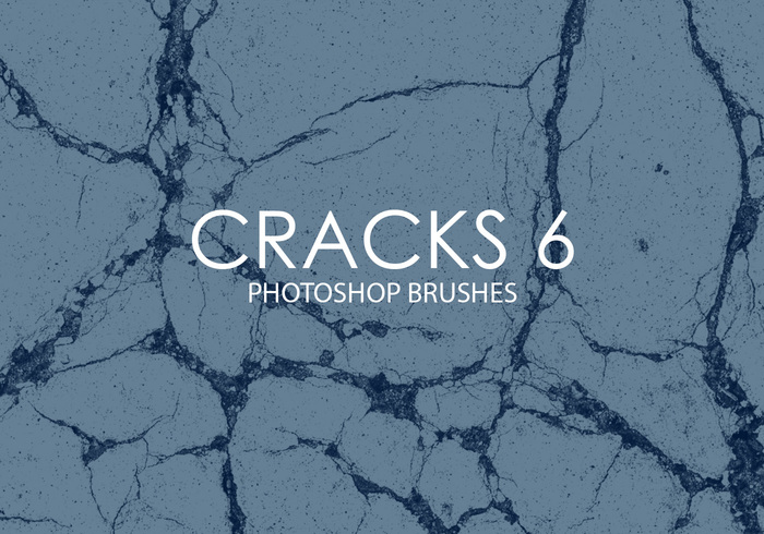 Free Cracks Photoshop Bürsten 6