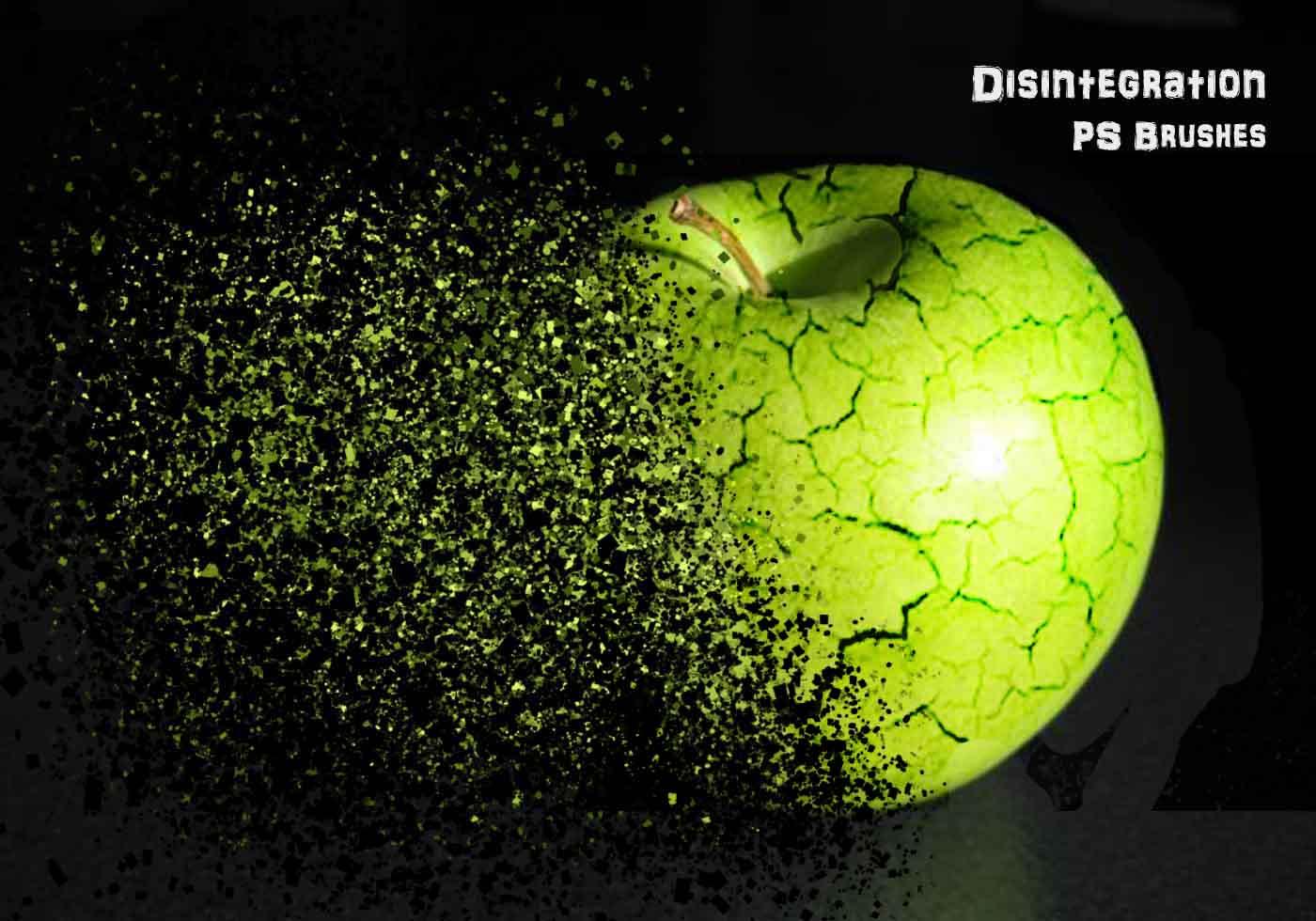 Disintegration Free Brushes - (46 Free Downloads)