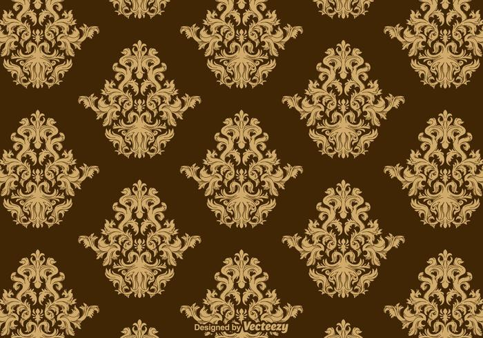 Acanthus Ornament Pattern PSD