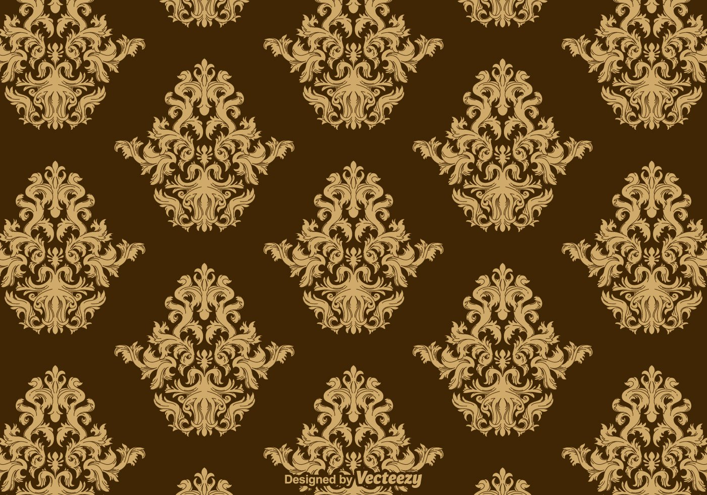 Acanthus Ornament Pattern Psd Free Photoshop Brushes At
