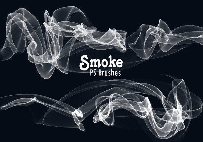 20 Smoke PS Pinceles abr. Vol.10
