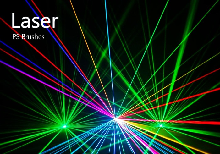 20 Laser PS Bürsten abr. Vol.5