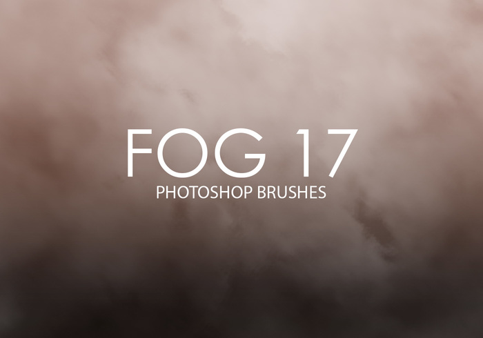 Gratis Fog Photoshop Borstels 17