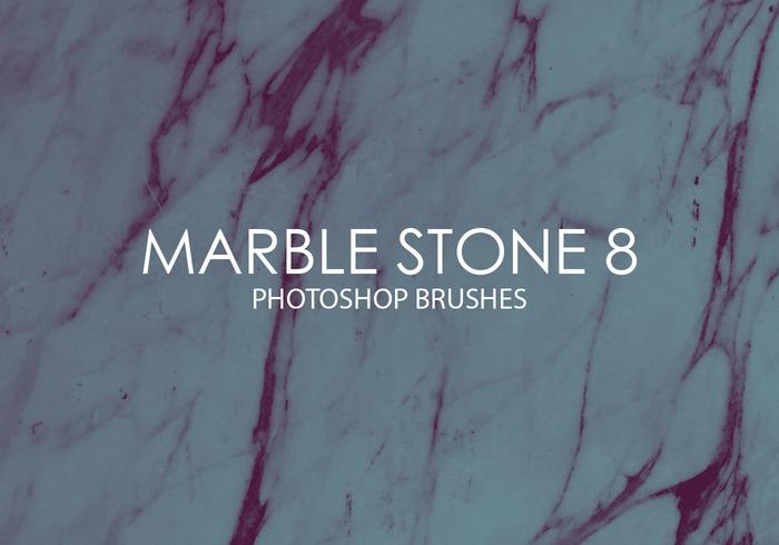 Free Marble Stone Photoshop Bürsten 8