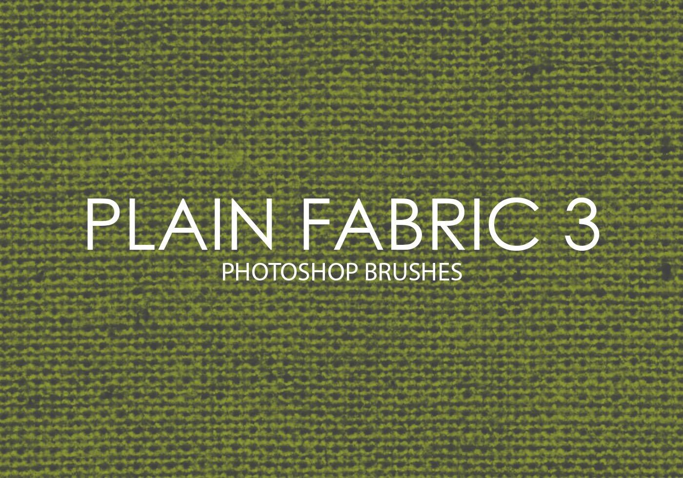 Free Plain Fabric Photoshop Brushes 3 Free Photoshop