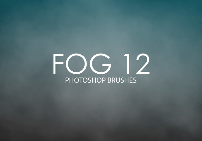 Gratis Fog Photoshop Borstels 12