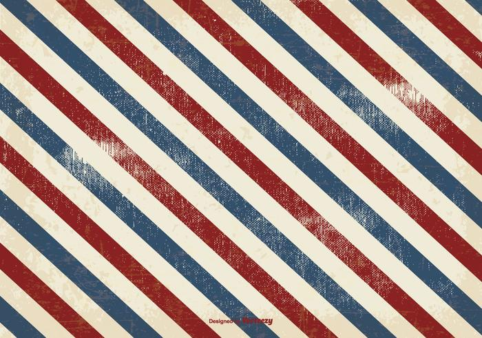 PSD USA Grunge Stripes Background
