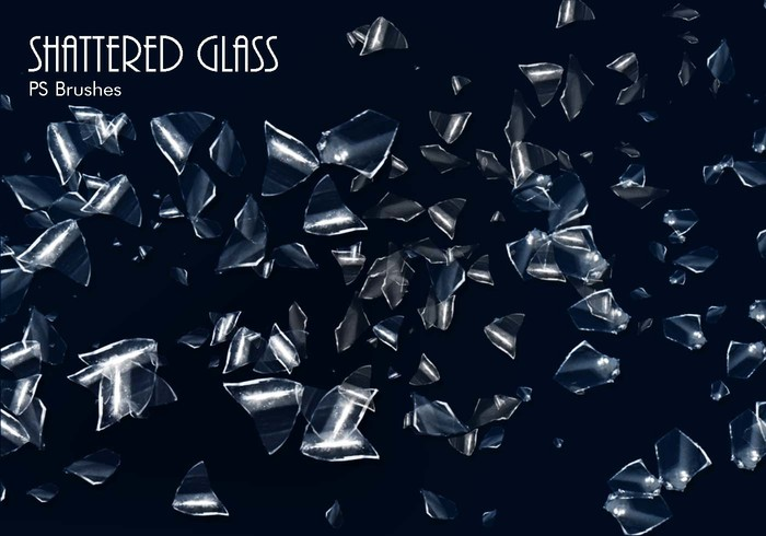 20 Shattered Glass PS escova abr vol.5