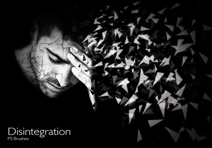 20 Disintegration PS Brushes abr. vol.9