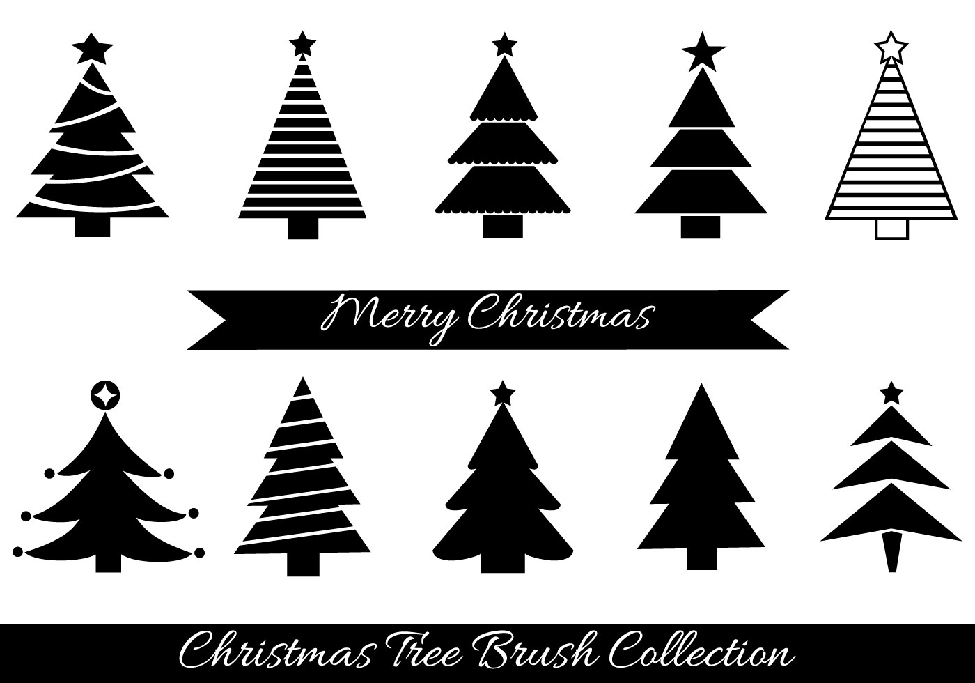 tree free brushes 554 free downloads