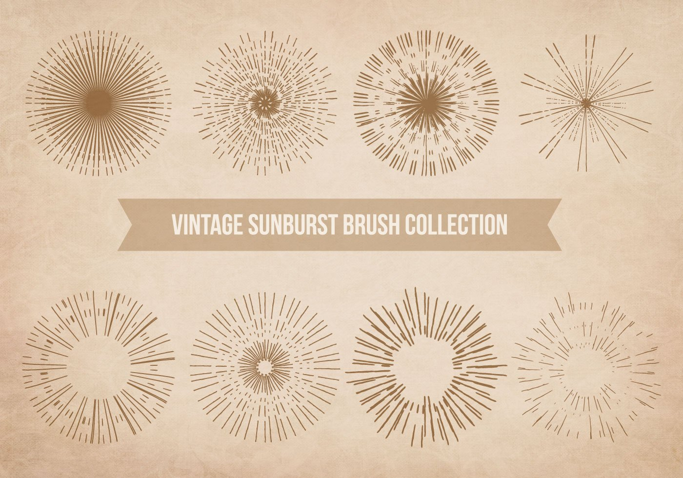 Hipster Free Brushes - (1,653 Free Downloads)