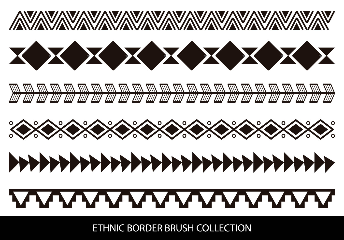 Patterns Free Brushes - (2,453 Free Downloads)