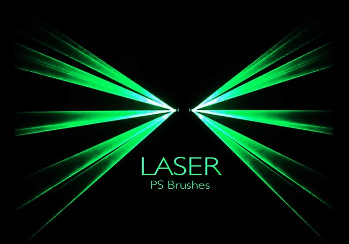 20 Laser PS Bürsten abr. Vol.8