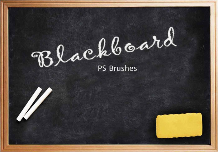 20 blackboard ps borstar abr. vol.4