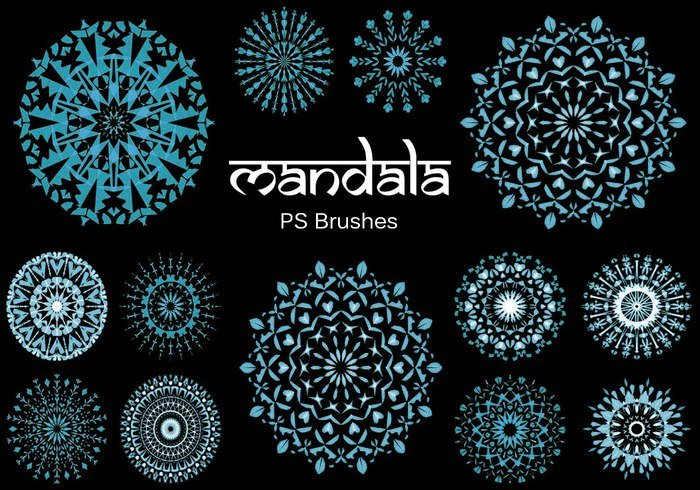 20 Mandala PS Penslar abr. vol.8