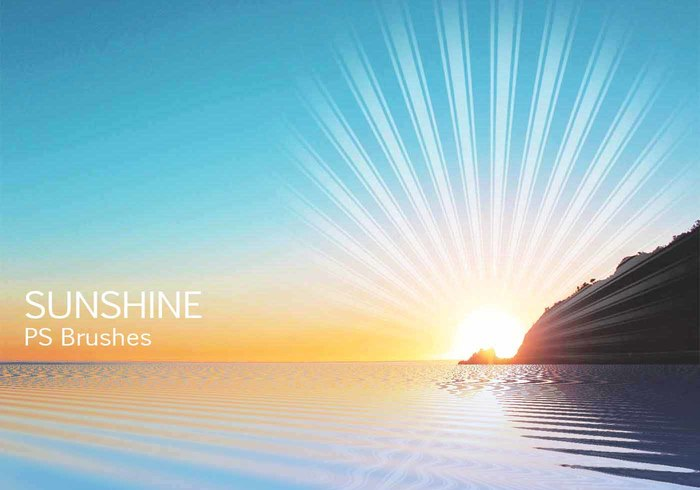 20 sunshine ps brushes abr vol.10